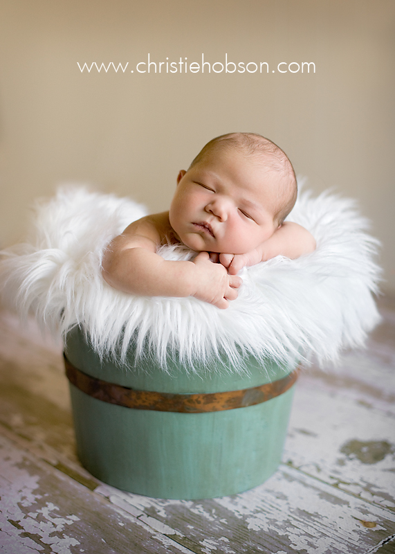 Orange County Photographers Newborn