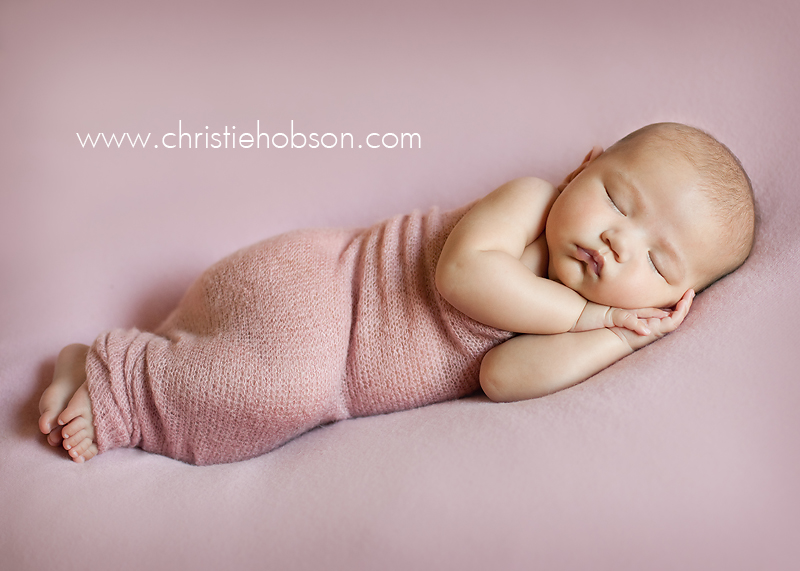 Orange County Newborn Photography