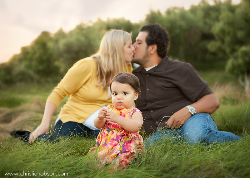 Orange County Baby Photographer | Christie Hobson