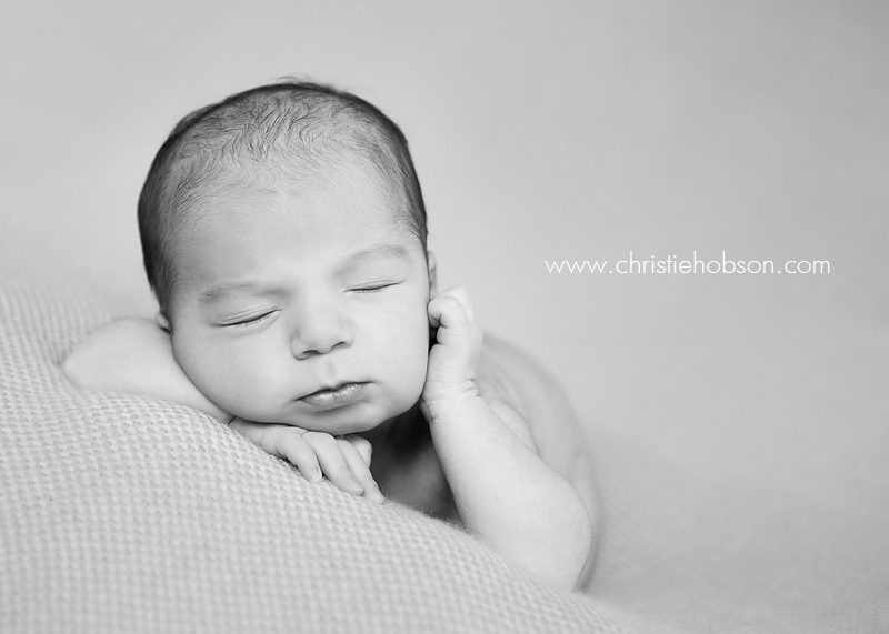 Orange County Newborn and Family Photographer | Christie Hobson