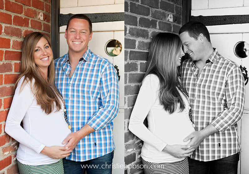Orange County Newborn and Maternity Photographer | Christie Hobson