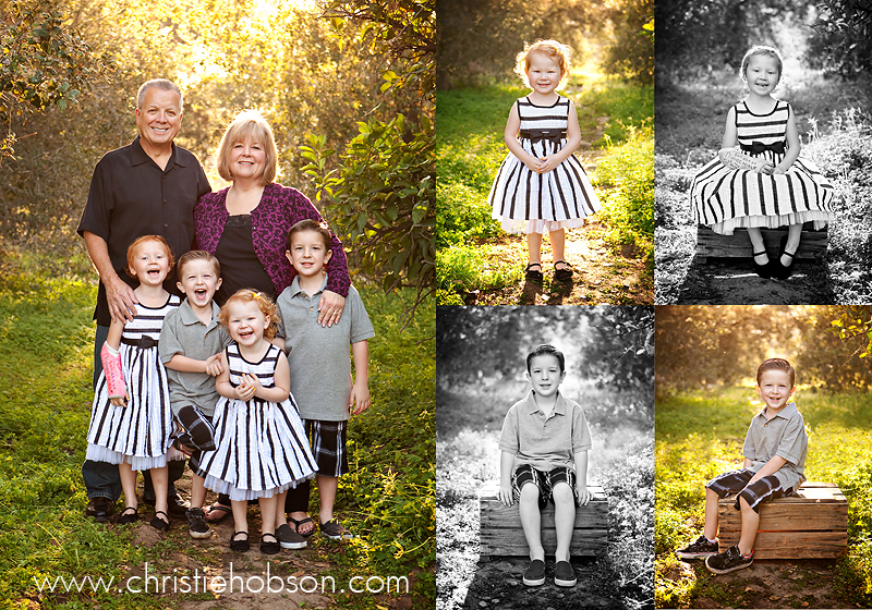 Orange County Family Photographer | Christie Hobson