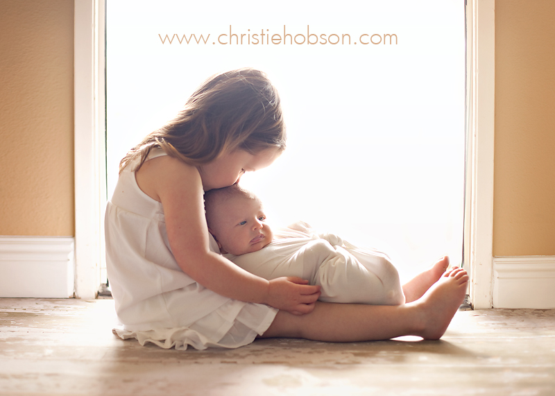 Orange County Newborn Baby Photographer | Christie Hobson