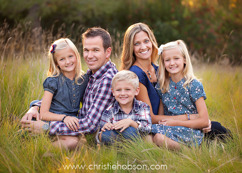 Orange County Newborn Baby and Family Photographer | Christie Hobson