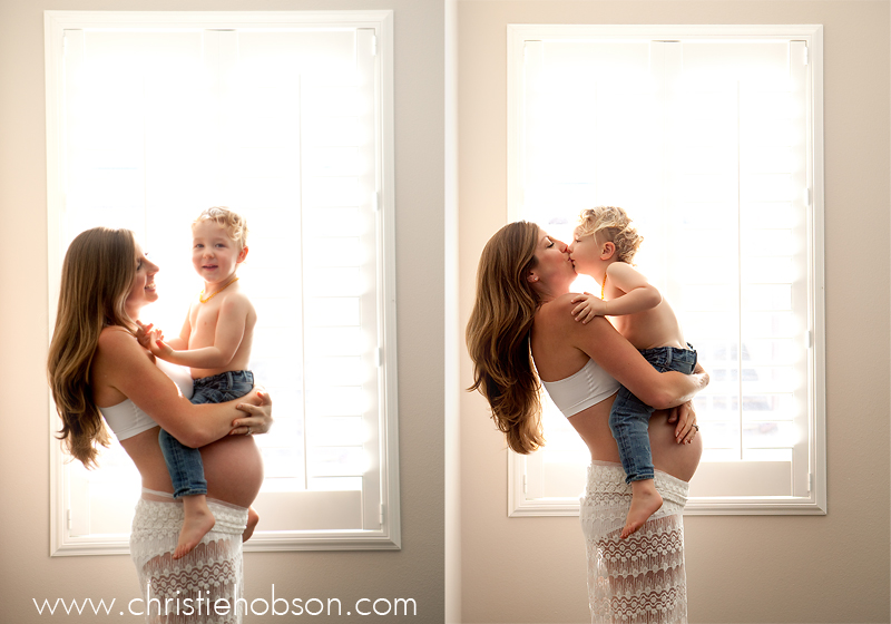 Orange County Newborn Maternity and Family Photographer | Christie Hobson