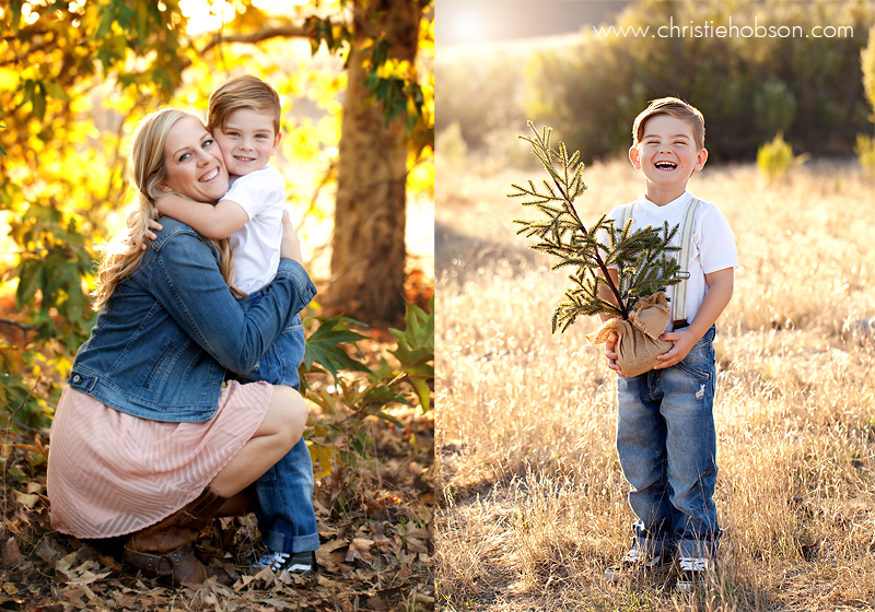 Orange County Newborn and Baby Photographer | Christie Hobson