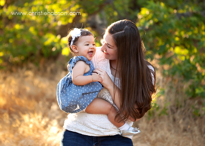 Orange County Newborn Baby and Family Photographer | ChristieHobson